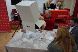 Izborna konvencija 2016
