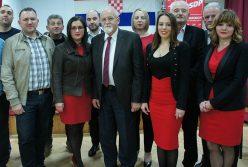 SDP Samobor